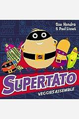 Supertato Veggies Assemble Paperback