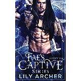 Fae's Captive: 5-8: Beth & Gareth