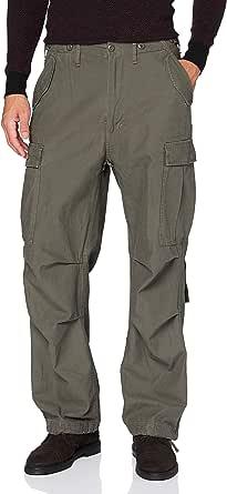 Brandit M65 Vintage Men's Cargo Trousers