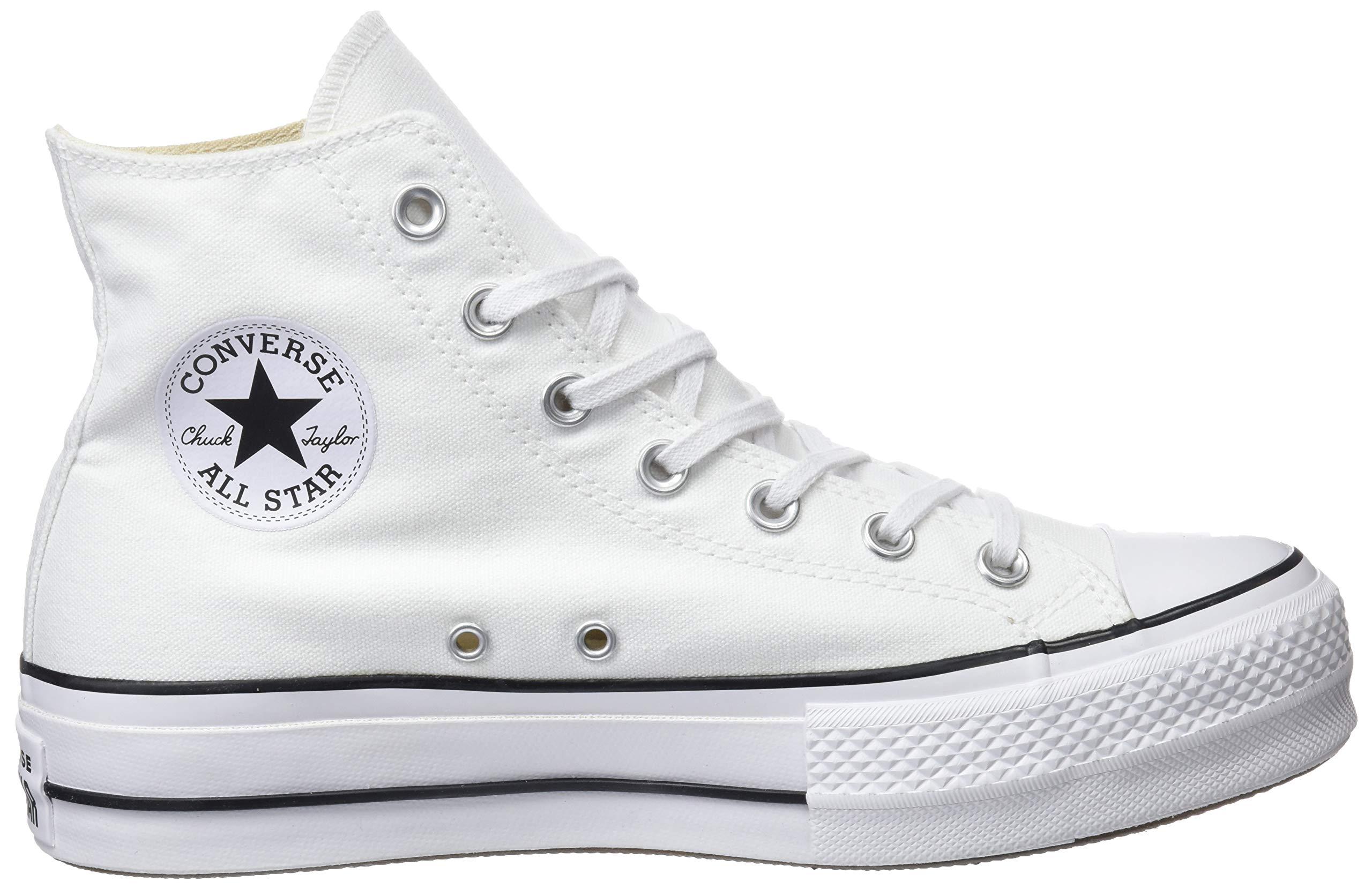 zapatillas converse chuck taylor ctas lift hi
