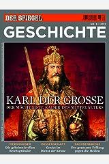 SPIEGEL GESCHICHTE 6/2012: Karl der Große Broschiert