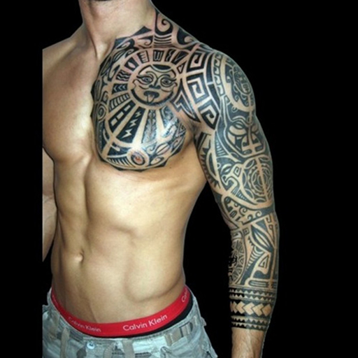 64cc2b8ff Tribal Tattoo Design Ideas Vol 2: Amazon.co.uk: Appstore for Android