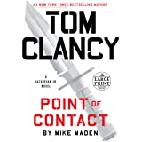 Tom Clancy Point of Contact: 4