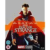 Marvel's Doctor Strange [Blu-ray] [2016]