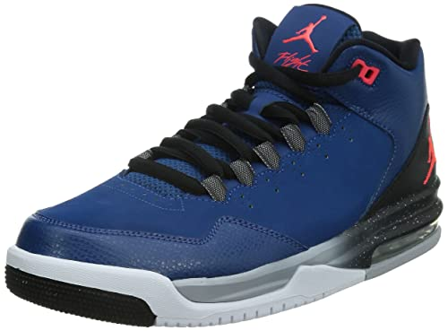Jordan Blu E Nere