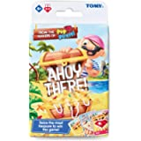 TOMY Ahoy There! Card Game, A Fast-Paced Family Card Game, Action Card Game for Boys and Girls, Card Board Games from 6…