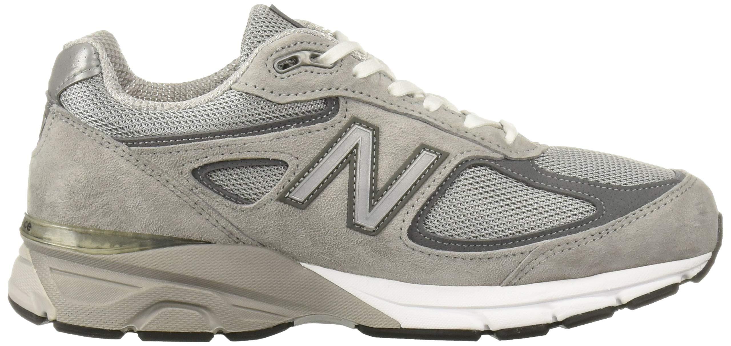 81VT e2XffL - New Balance Men's 990v4 Running Shoe