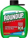 Roundup AC Unkrautfrei, Fertigmischung zur Bekämpfung von Unkräutern, Gräsern und Moos , 5 Liter Kanister