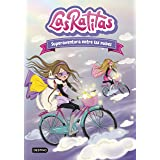 Las Ratitas 4. Superaventura entre las nubes (Jóvenes influencers)