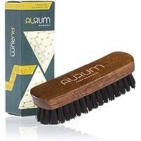 Aurum-Performance® Textilbürste für die effektive Trocken- und Feuchtreinigung von Textilien - Polsterbürste…