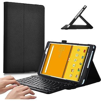 Huawei Mediapad T3 Keyboard Cover Kugi Qwertz Keyboard Huawei