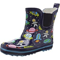 Beck Space, Stivali di Gomma Bambino