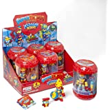 SUPERTHINGS - Colección Completa de los Kazoom Kids, esta caja contiene 6 Kazoom Kids