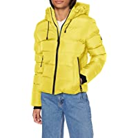 Superdry Spirit Sports Puffer Giacca Donna