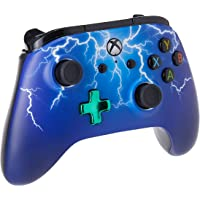 PowerA XB1 Enhanced Wired Controller - Spider Lightning