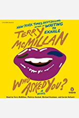 Who Asked You? Audible Audiobook