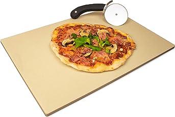 Landmann Gasgrill Pizzastein : Pizzasteine amazon.de
