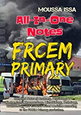 FRCEM PRIMARY: All-In-One Notes