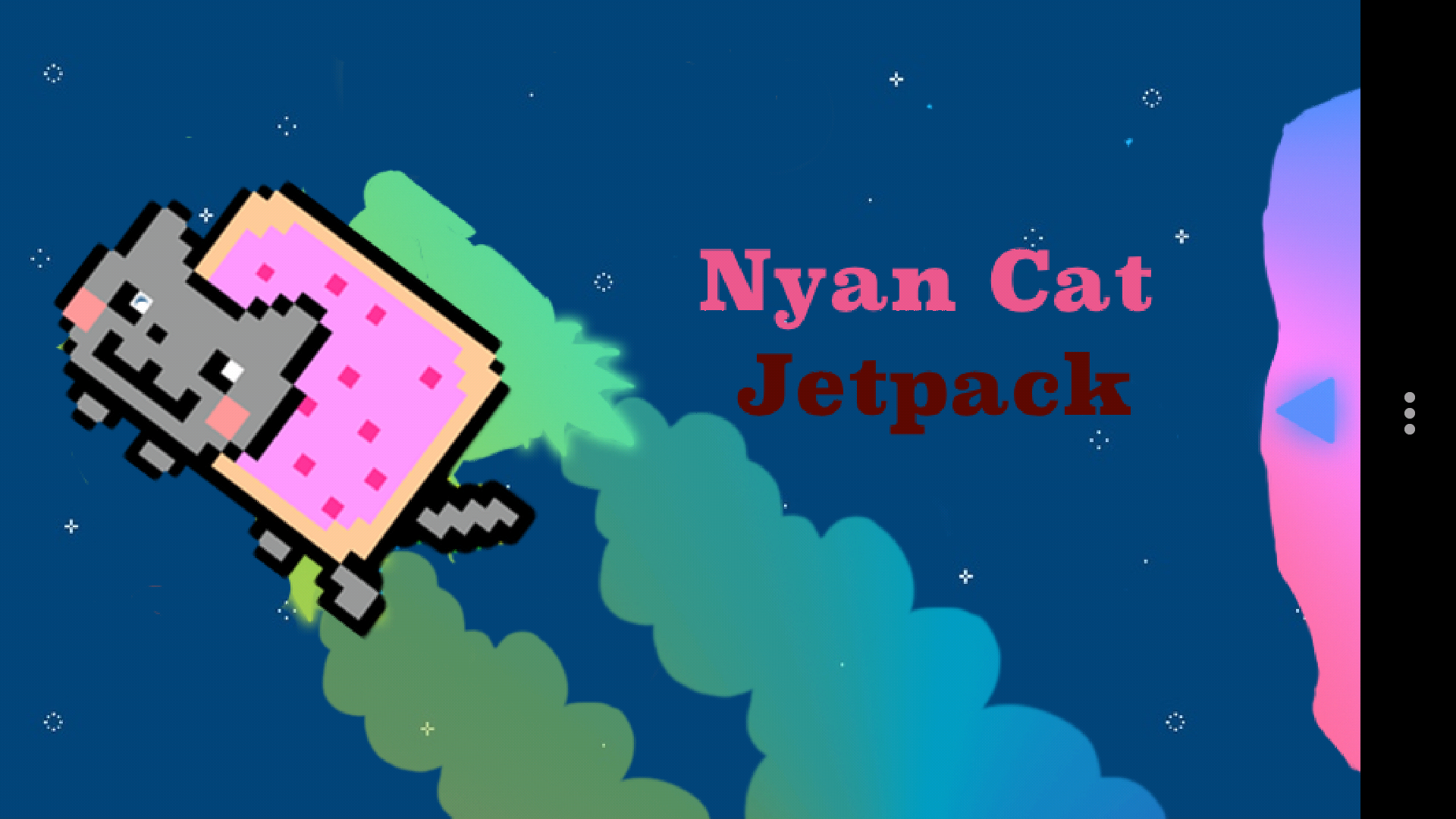 Jetpack Nyan Cat Amazonin Appstore For Android - nyan cat roblox piano