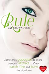 Rule (The Marked Men Book 1) Kindle Edition
