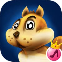 Flying Squirrel 3D - Ready For Winter CROWN