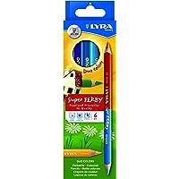 Lyra Super Ferby Crayons de Couleurs