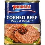 Princes Corned Beef 340 g