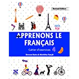 Apprenons Le Francais French Workbook 04: Educational Book