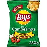 Lay'S Patatas Fritas Sabor Campesinas, 250g
