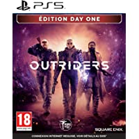 OUTRIDERS EDITION DAY ONE (PS5)