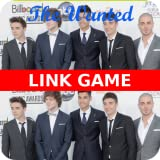 The Wanted - Fan Game - Game Link - Connect Game - Download Games - Game App
