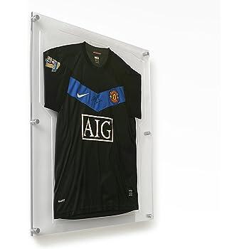 Get Acrylic Photo Frames Sports Shirt Display Frame 75x85cm - Modern ...