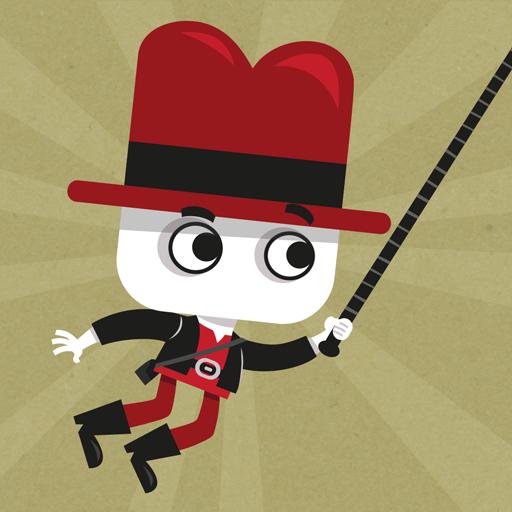 Whip Swing! (Rope N Fly)