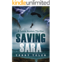 Saving Sara: A Jamie Austen Thriller (THE SPY STORIES Book 3)