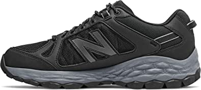 New Balance Men's 13501 Fresh Foam Walking Shoe, Medium