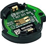 Bosch Professional 1600A00R26 Connectivity Bluetooth Modul GCY 30-4 Connect Ready Produkte), blau