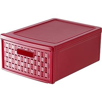 Rotho Schubladenbox Systemix Aus Kunststoff Pp Ablagefach