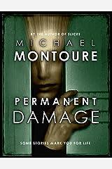 Permanent Damage (Bloodletters Book 3) Kindle Edition