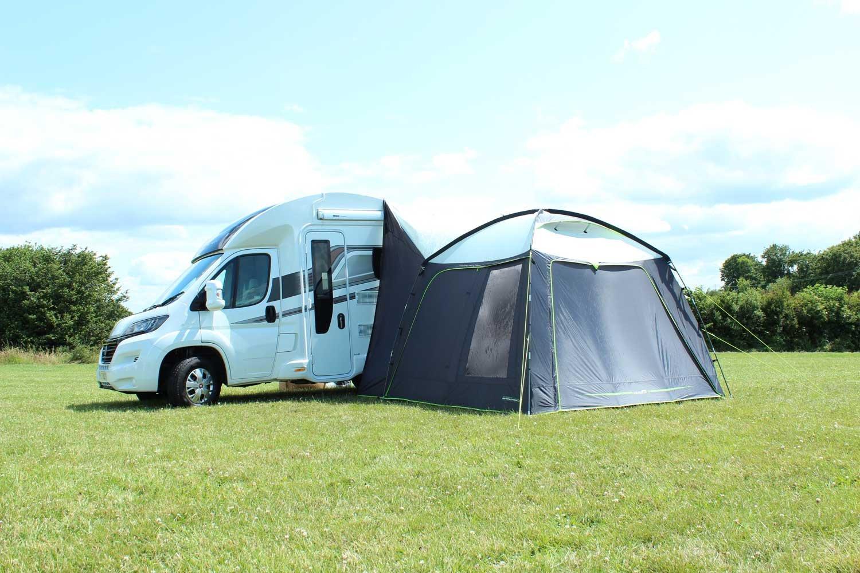 Outdoor Revolution Cayman XL Freestanding Driveway Campervan Awning 6