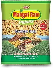 Mangatram Matar Dal - 1kg