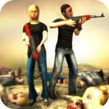 Zombie Hunters Survival