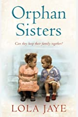 Orphan Sisters Kindle Edition