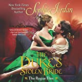 The Duke's Stolen Bride: Library Edition: The Rogue Files
