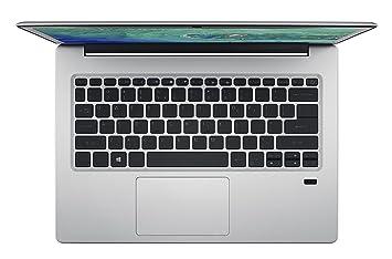 Acer Swift 1 SF113-31-P72F 13 Zoll Notebook Test
