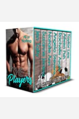 The Players - All Or Nothing (Sports Romance Book 2) (English Edition) Format Kindle