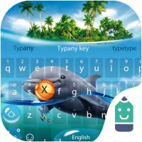 dolphin Theme&Emoji Keyboard