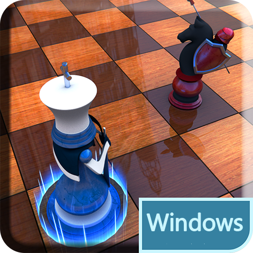 Chess App 3D PC version for Wind...