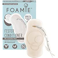 Foamie Fm Fester Conditioner, Shake Your Coconuts - 80 Gr
