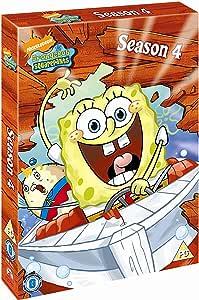Spongebob Dvd Box