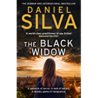 The Black Widow: The heart-stopping thriller from a New York Times bestselling author (English Edition)